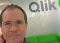 Life Lessons: Adam Mayer, ‎Senior Technical Product Marketing manager at Qlik
