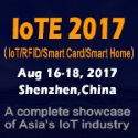 9th China International Internet of Things Exhibition