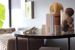 Foobot launches smart indoor air quality monitor to lift productivity in the workplace