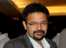 Life Lessons: Nitin Karmarkar, SVP at Globetouch