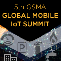 5th GSMA Global Mobile IoT Summit