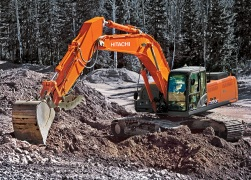 Hitachi Construction Machinery adopts PTC's cloud-based service parts inventory solution