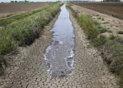 IoT and drought sensitive farming: Solutions for water monitoring and environmental stewardship