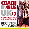 Coach & Bus Live @ the NEC