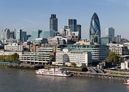 Open standards-based Silver Spring platform to connect 28,000 more London smart street lights
