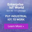 Enterprise IoT World