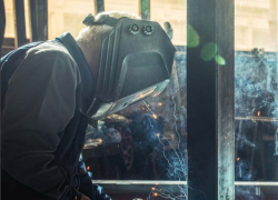 ESAB creates a connected industrial welding solution powered by Tele2 IoT