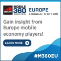 GSMA Mobile 360 Series – Europe