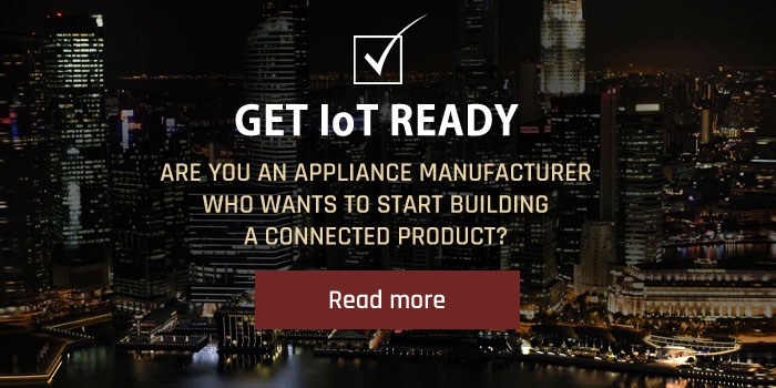 Get IoT Ready