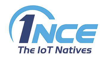 1NCE logo