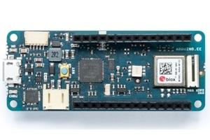 Arduino introduces new boards featuring u‑blox wireless