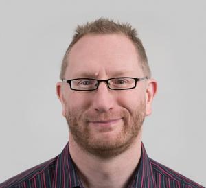 Martin Hodgson, Paessler AG