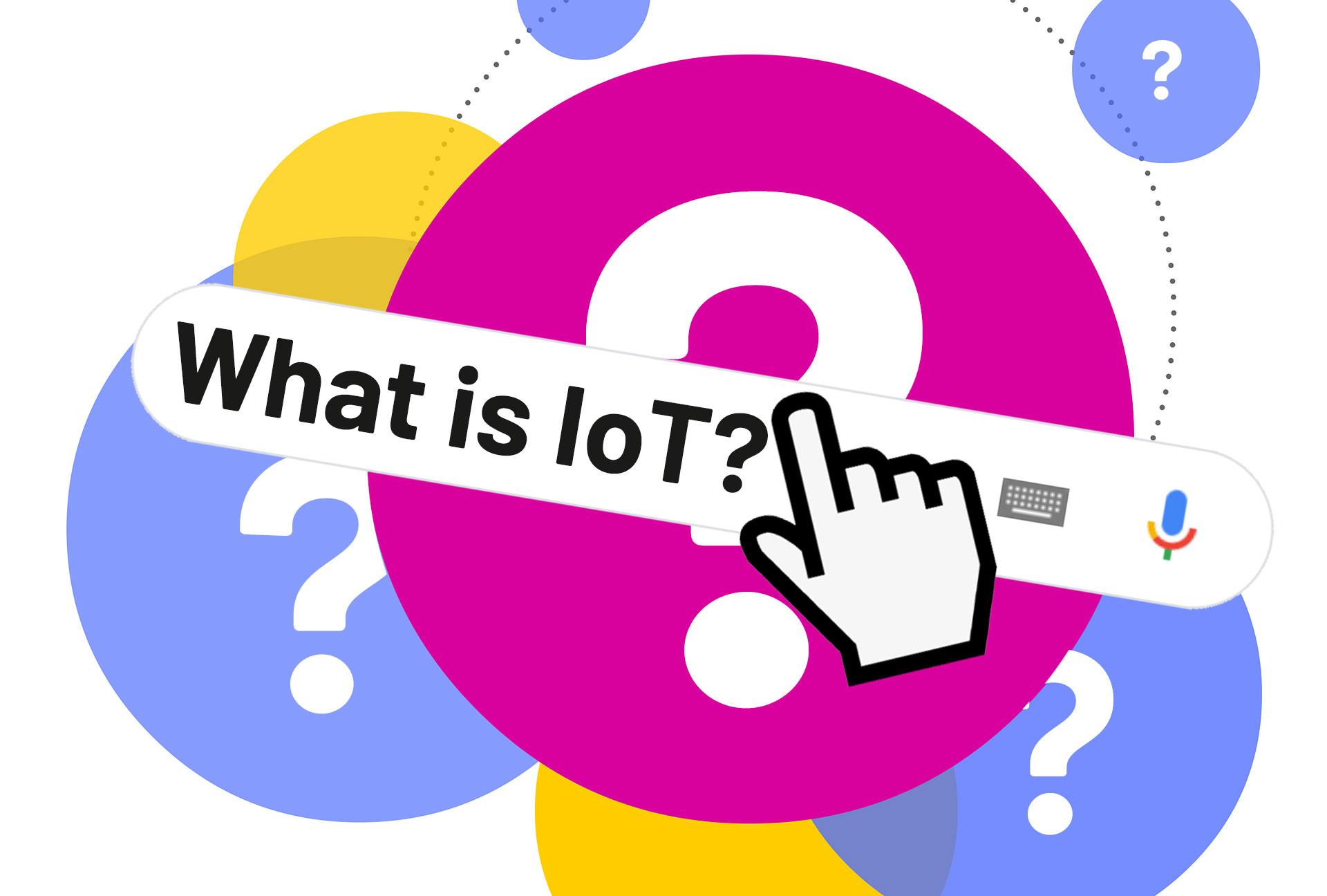 What is IOT hidden menu