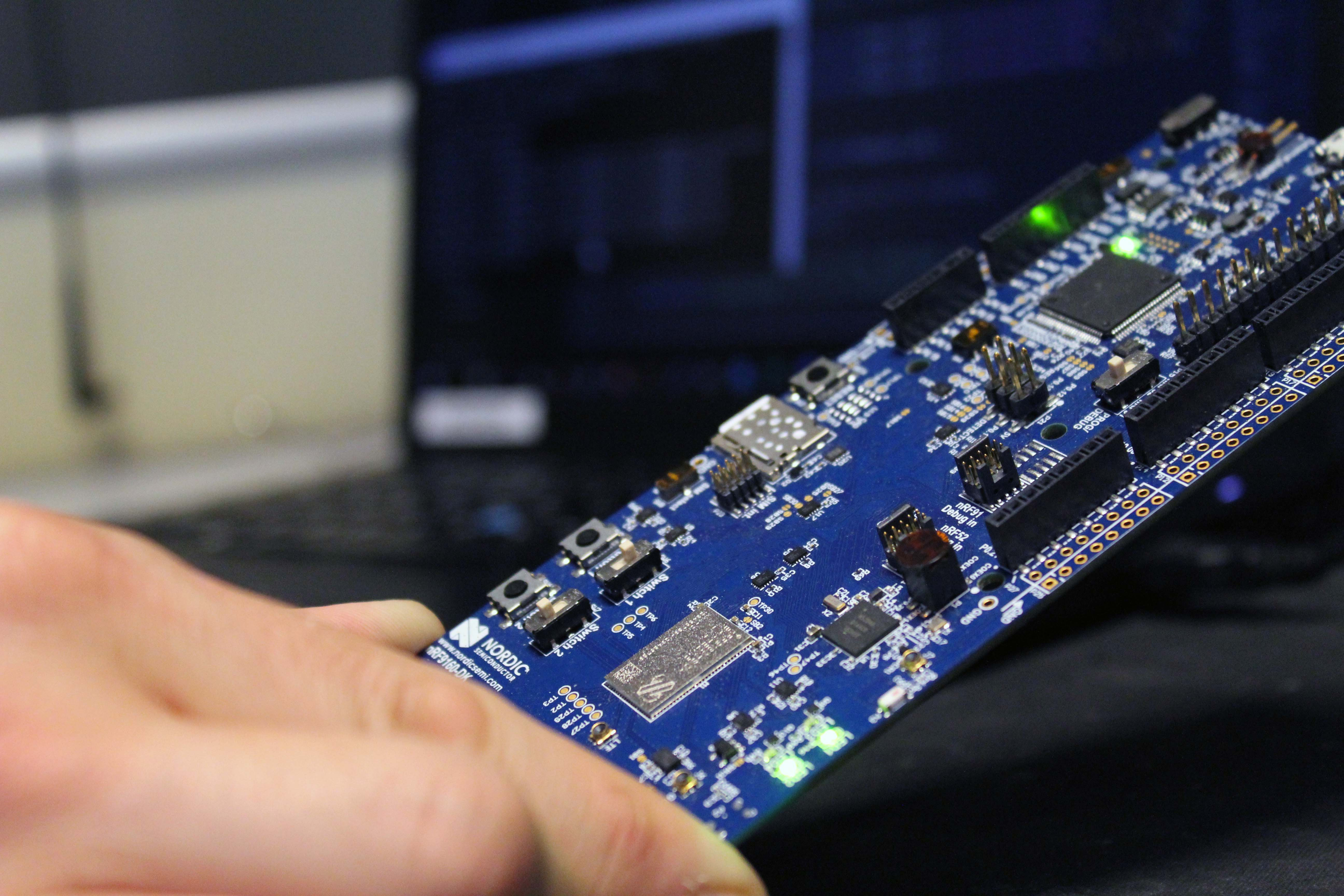 42 Technology aims to accelerate secure, low cost cellular IoT