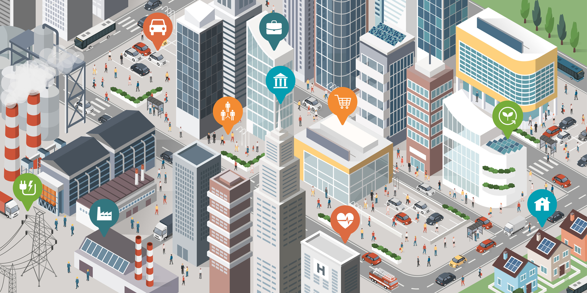 The odd, unpredictable expansion of IoT