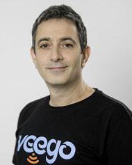 Amir Kotler, CEO of Veego