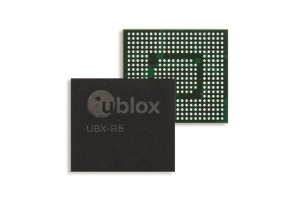 ublox chip picture