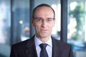 Andreas Thiel of U-blox