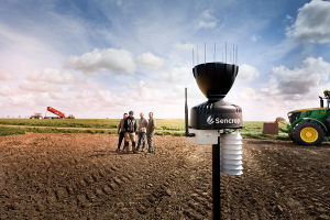 Sigfox's 0G network assists Sencrop to deliver smart, connected agriculture solutions – IoT Now – How to run an IoT enabled business