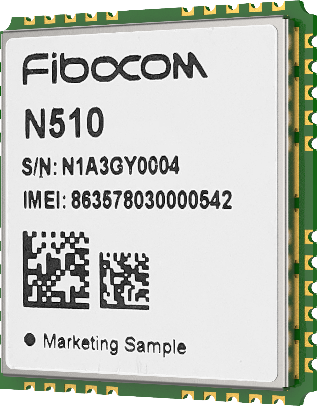Fibocom-NB-IoT-N510