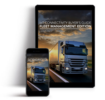 Fleet management cover