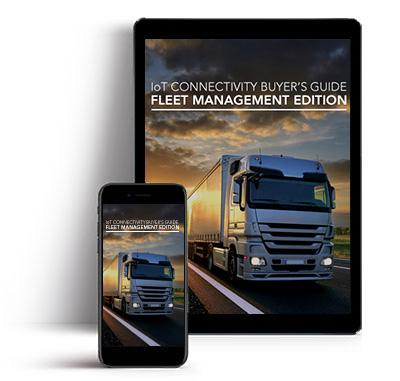Fleet management cover