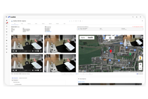 Eagle Eye Networks and Sitasys claim first automated alarm handling for SOCs