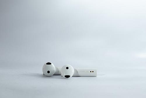 wireless pods