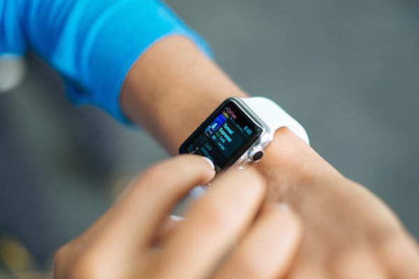 IoT Applications Health & Life Sciences
