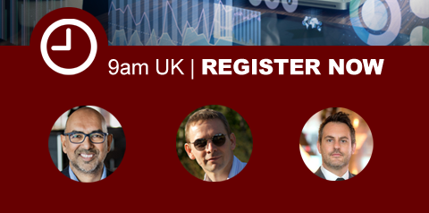 How to Maximise the IoT Big Data Revenue Opportunity 9am
