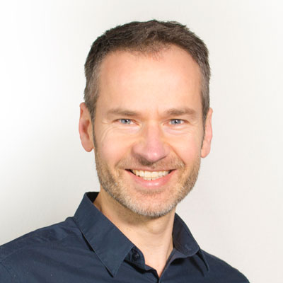 Alistair Elliott