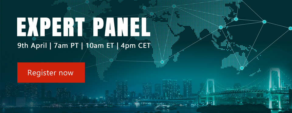 Expert Panel: How IoT Enabled Asset Tracking Drives Transformation