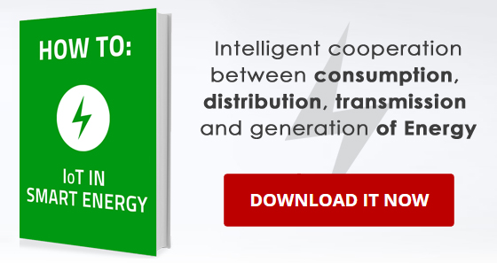 IoT and Smart Energy