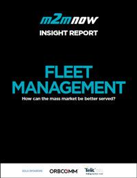 M2M Magazine Insight Report